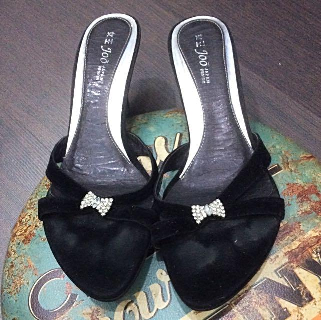 🔻JOO Sandal Wanita