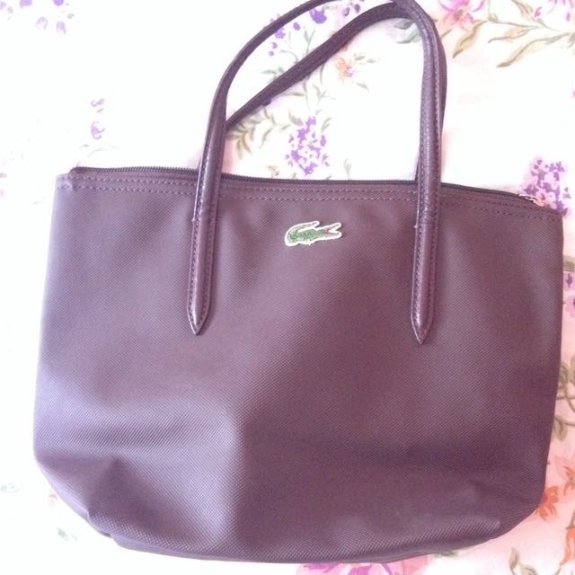 Lacoste Bag (small)
