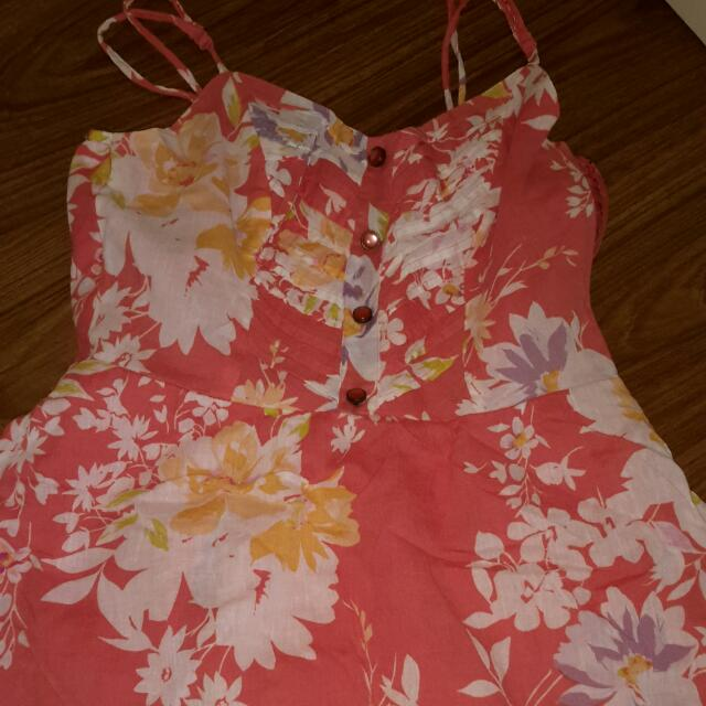 Lauren Conrad Sunday Dress