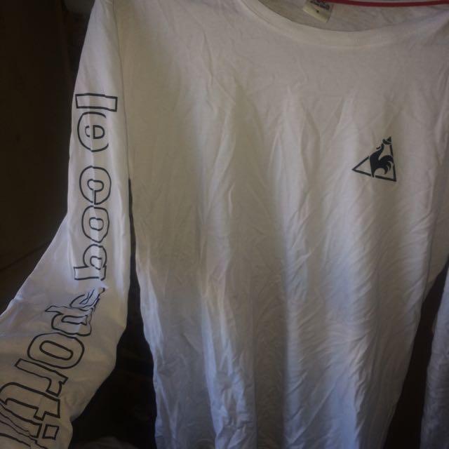 Le Coq Sportif Shirt