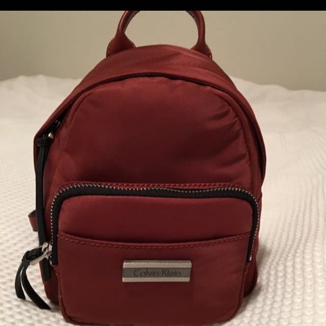 Looking For Calvin Klein Bag