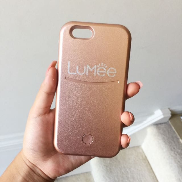 Lumee iPhone 6 Case