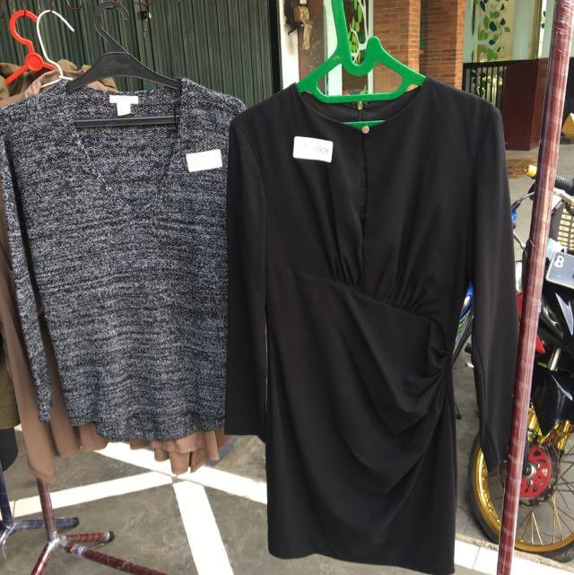 Mango Suit (Garage Sale Deal)