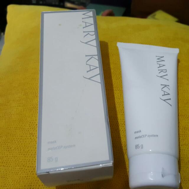 Mary Kay Melacep Mask