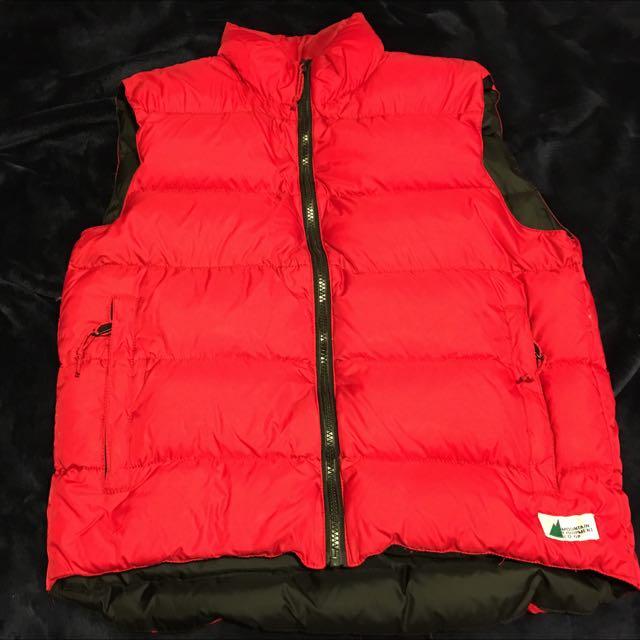 MEC Women's Down Vest Size S