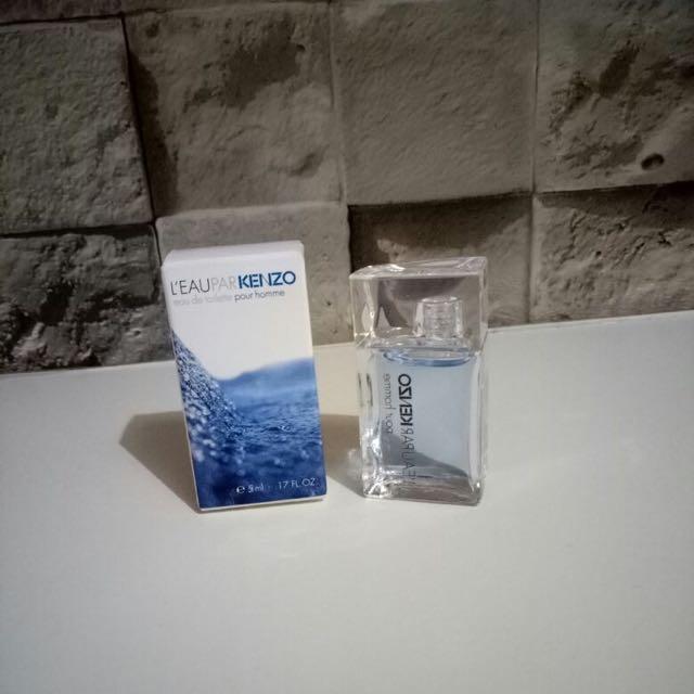 Miniatur Parfum