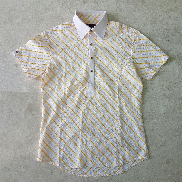 Modern Amusement Polo