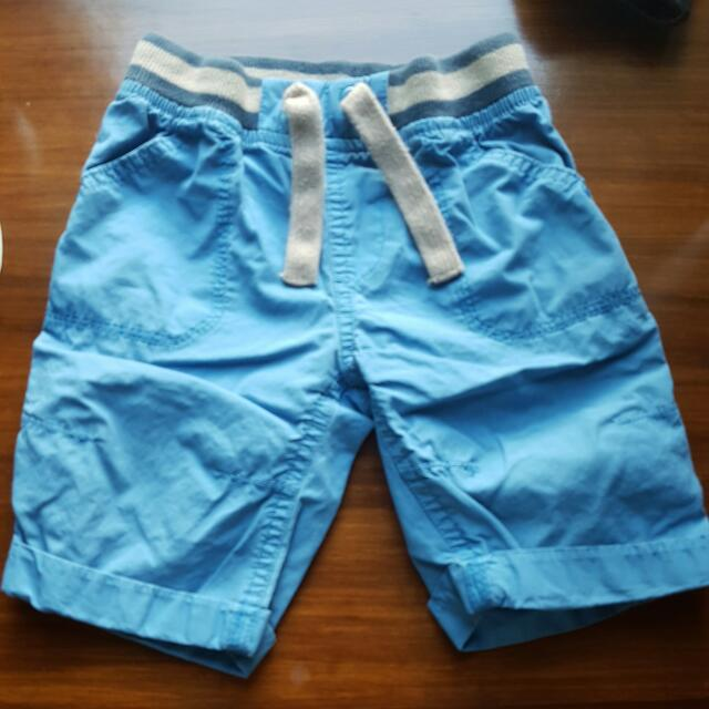 Mothercare Shorts Boys