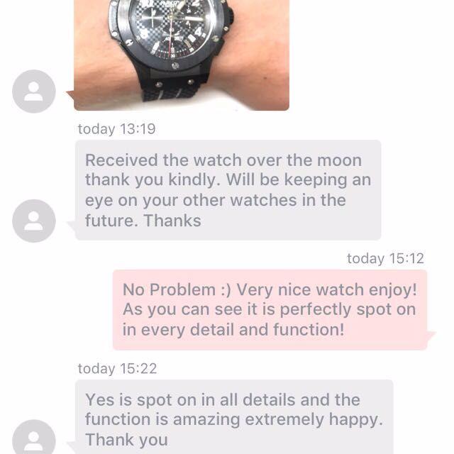 Multiple Customer Feedback
