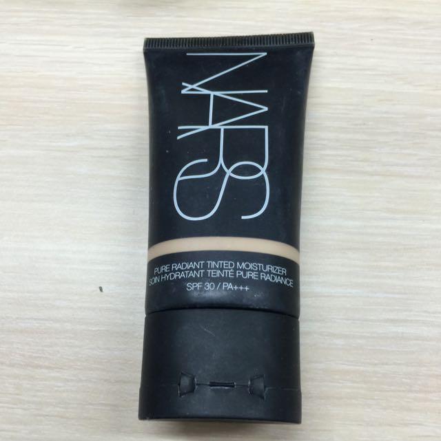 Nars瞬效裸肌蜜 50ml 色號Finland
