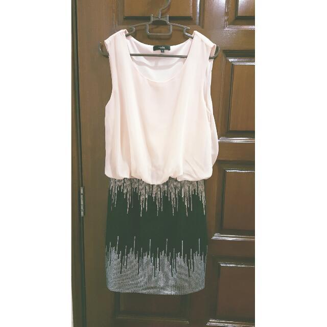 Nichii Party Dress