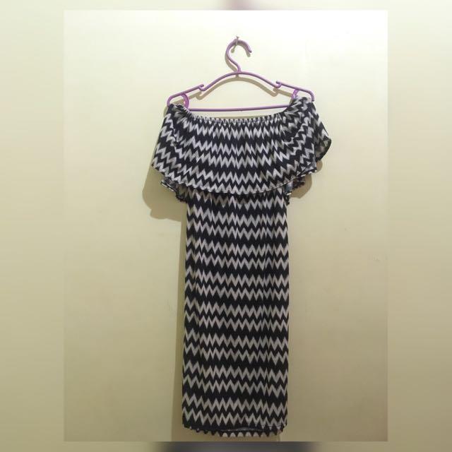 Offshoulder Dress :)