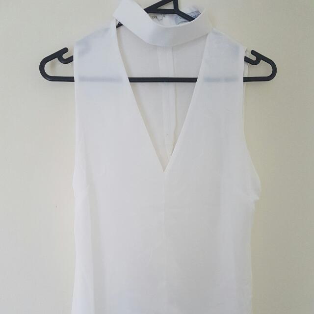 Popcherry Shirt Size 6