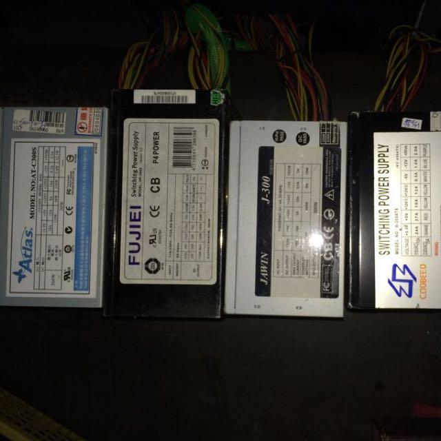 Power  電源供應器 Use Ok
