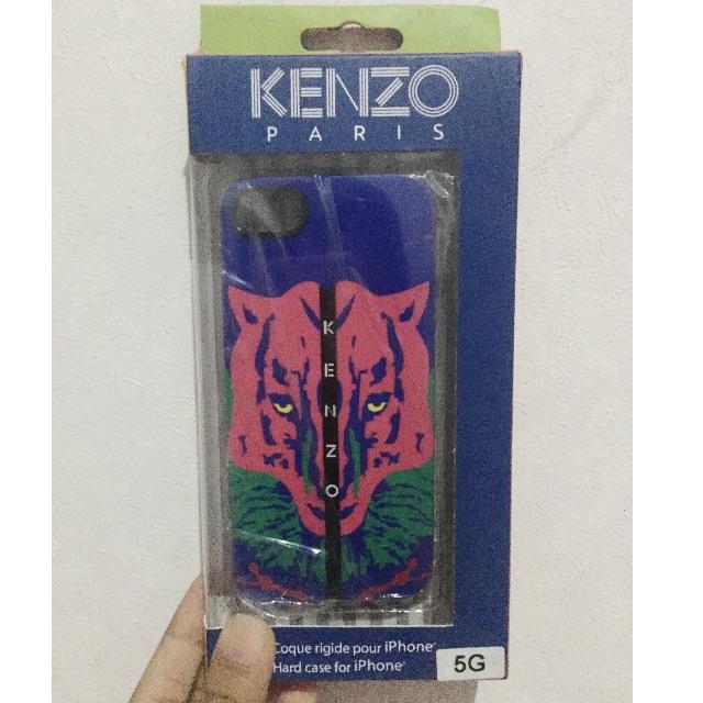 premium iphone case kenzo 5/5s