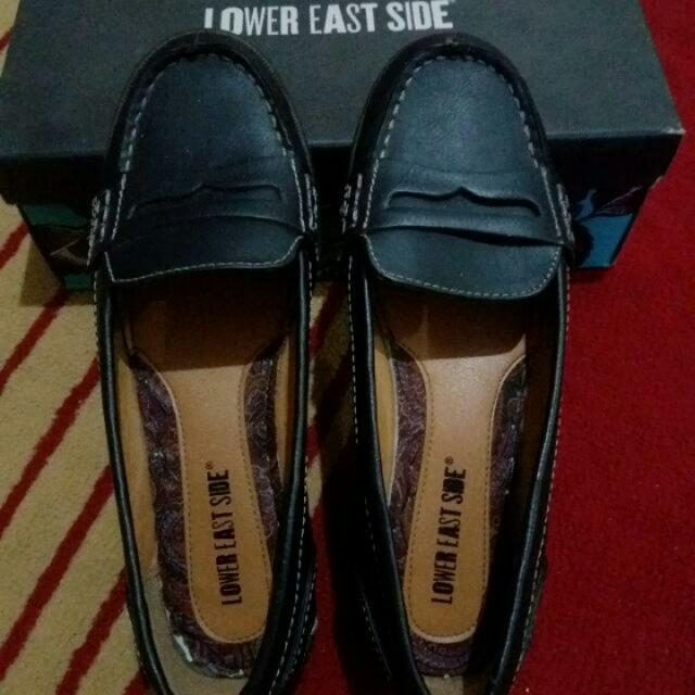 (Reprice) Sepatu Loafer Lower East Side