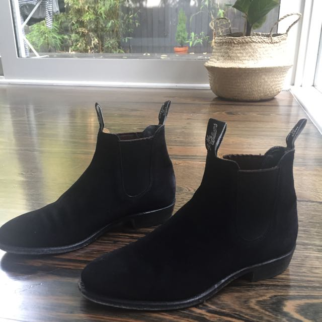 RM WILLIAMS Women's Adelaide Boots