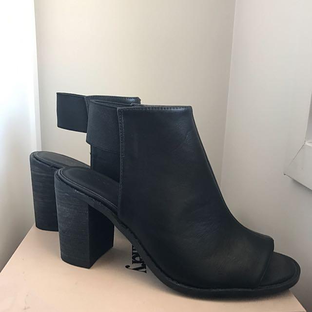 Rubi Shoes Booties