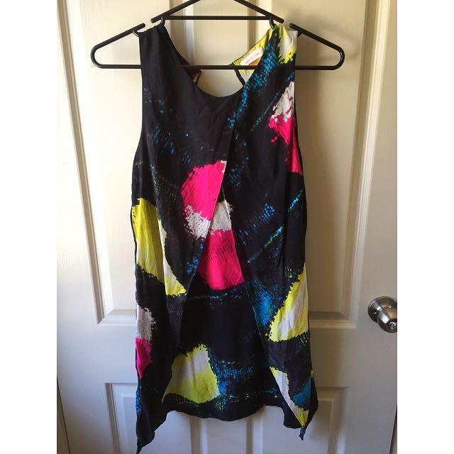 Sass & Bide Dress Size 10