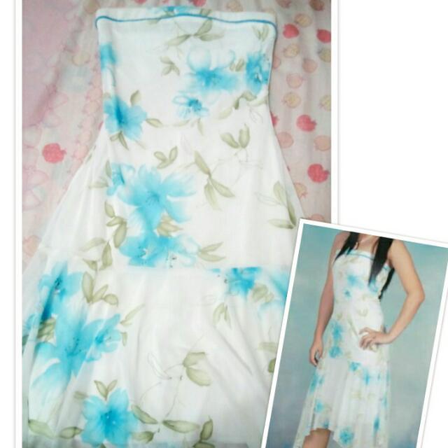 Sexy Elegant dress