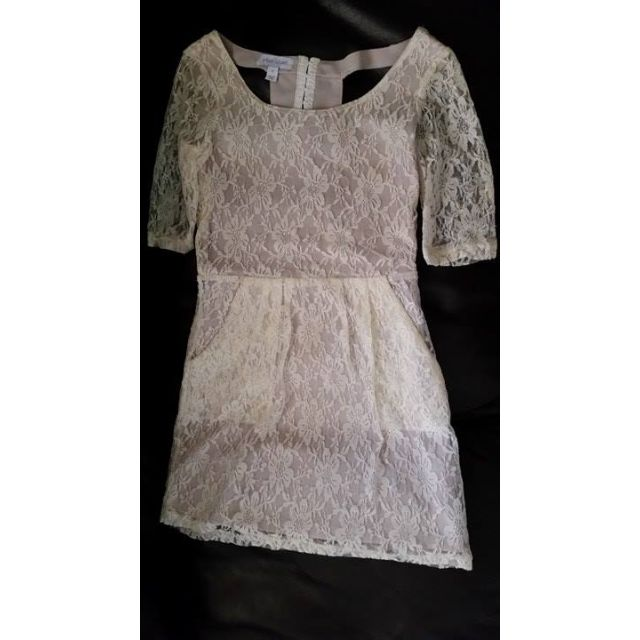Small Size Women's Spring/Summer Dresses