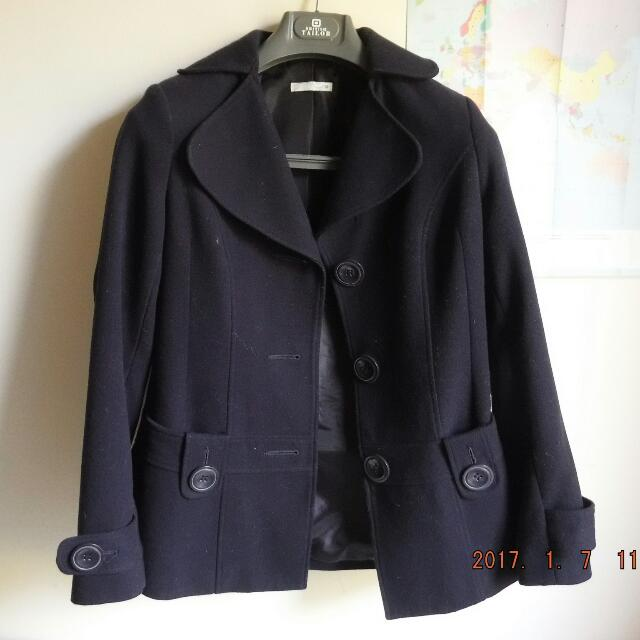 REDUCED Target Coat