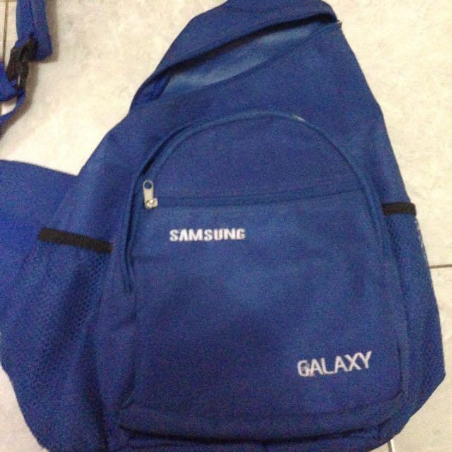 Tas Selempang Samsung