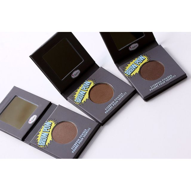 The Balm Brow Pow Original