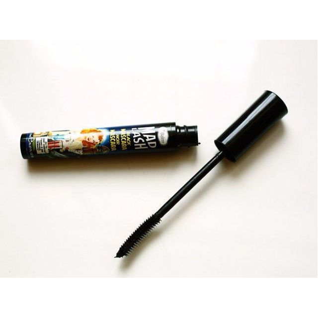The Balm Mad Lash Mascara Original