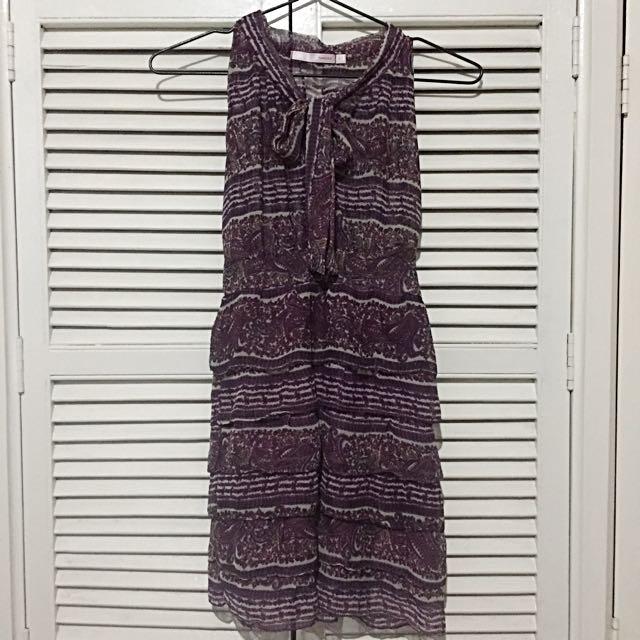 Tomato - Pattern Dress