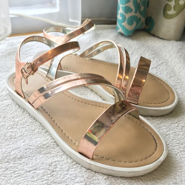 Vincci Sandals