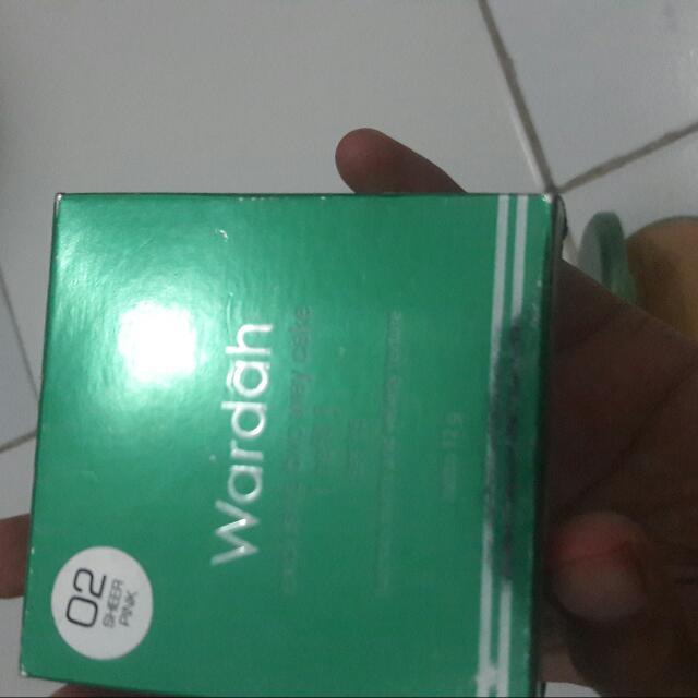 Wardah Exclusive Nomer 2