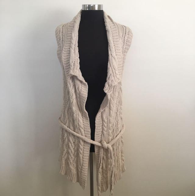 Witchery Knit Vest