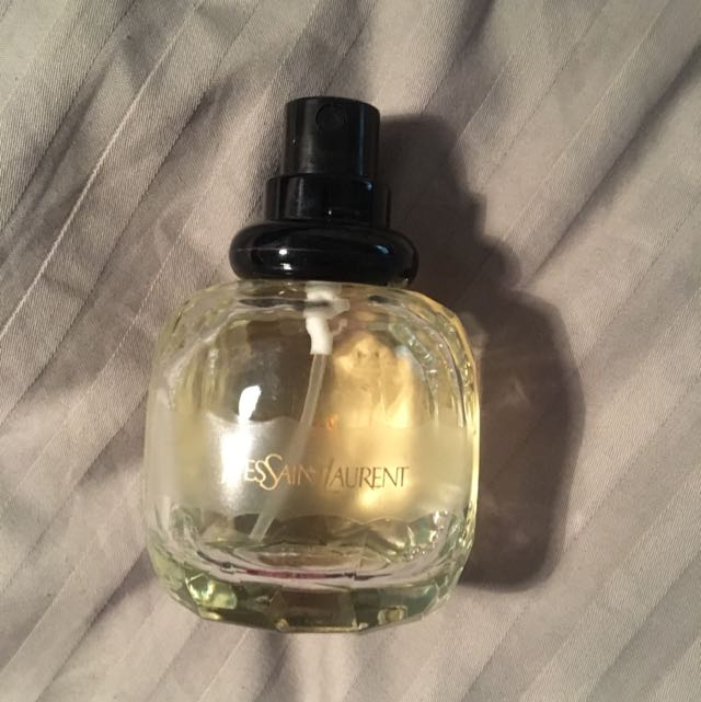Yves Saint Laurent Paris 75mL EDT Perfume