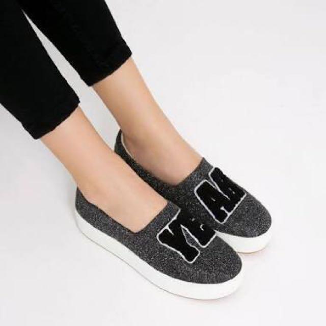 Zara Yeah Shoes