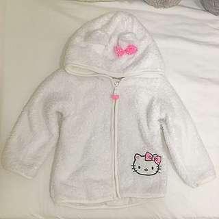 Hello Kitty Toddler Jacket (H&M)