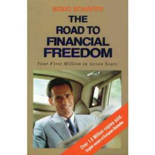 (Book) The Road To Financial Freedom - Bobo Schafer