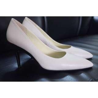 Foldable Heels