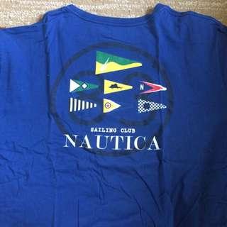 nautica sailing club ⛵️