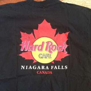 hardrock niagara 🍁