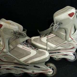 Size 8 - Women's Rollerblades