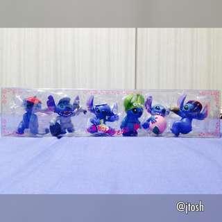 Stitch Figurines