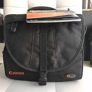 Lowe pro. Photo Video Bag