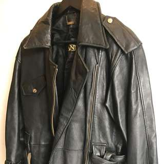 Authentic Danier Leather Jacket
