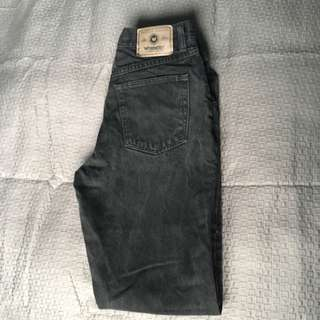 *Reduced* Authentic Wrangler Jeans