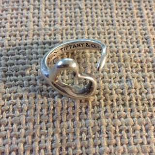 Tiffany Ring Size 4