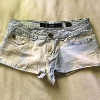 Lee Riders Shorts