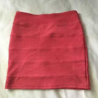 Dotti Mini Skirt
