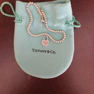 Tiffany & Co Silver Braclet