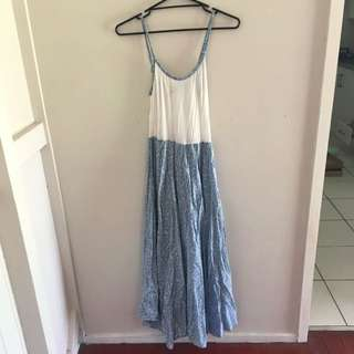GXTREME MAXI Dress